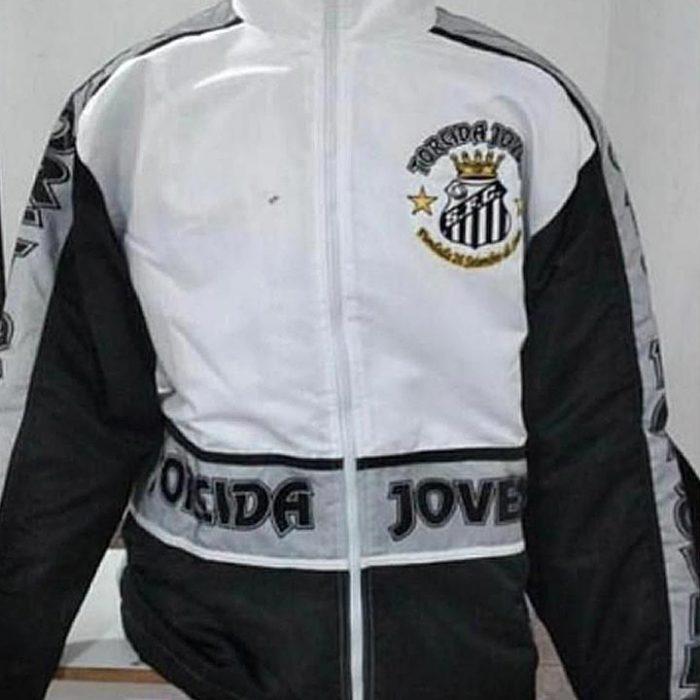 Bobojaco Torcida Jovem Santos FC