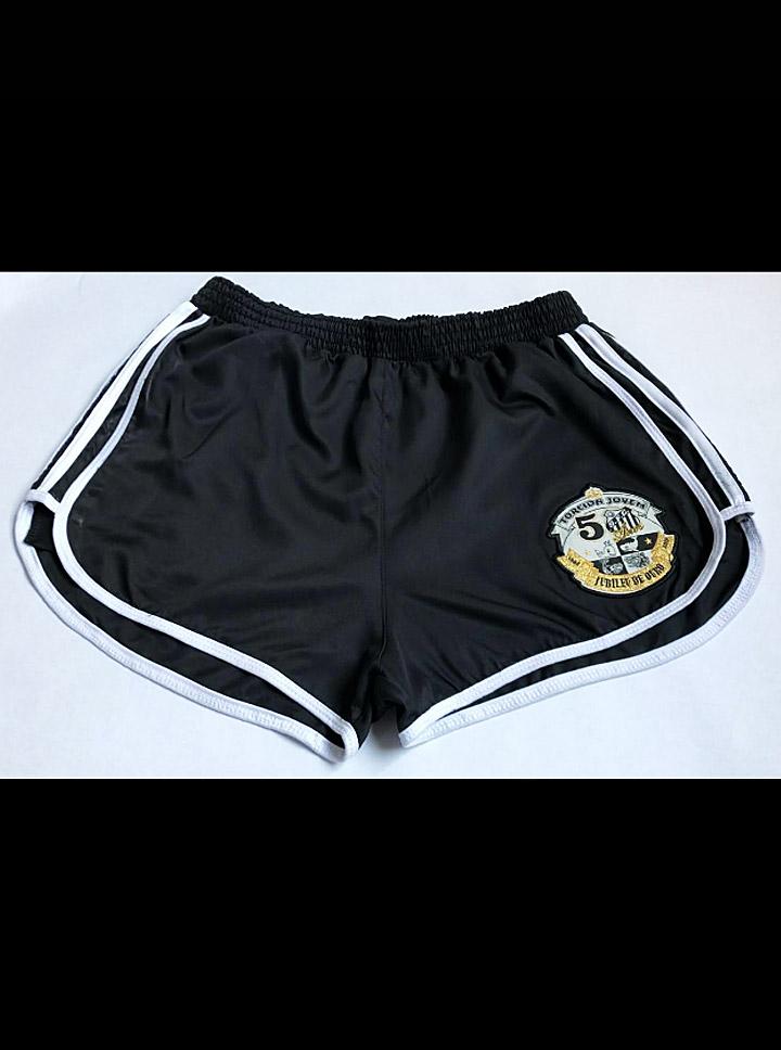 Shorts Jubileu de Ouro